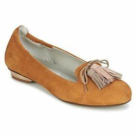 Dorking  TELMA  women's Shoes (Pumps / Ballerinas) in Brown