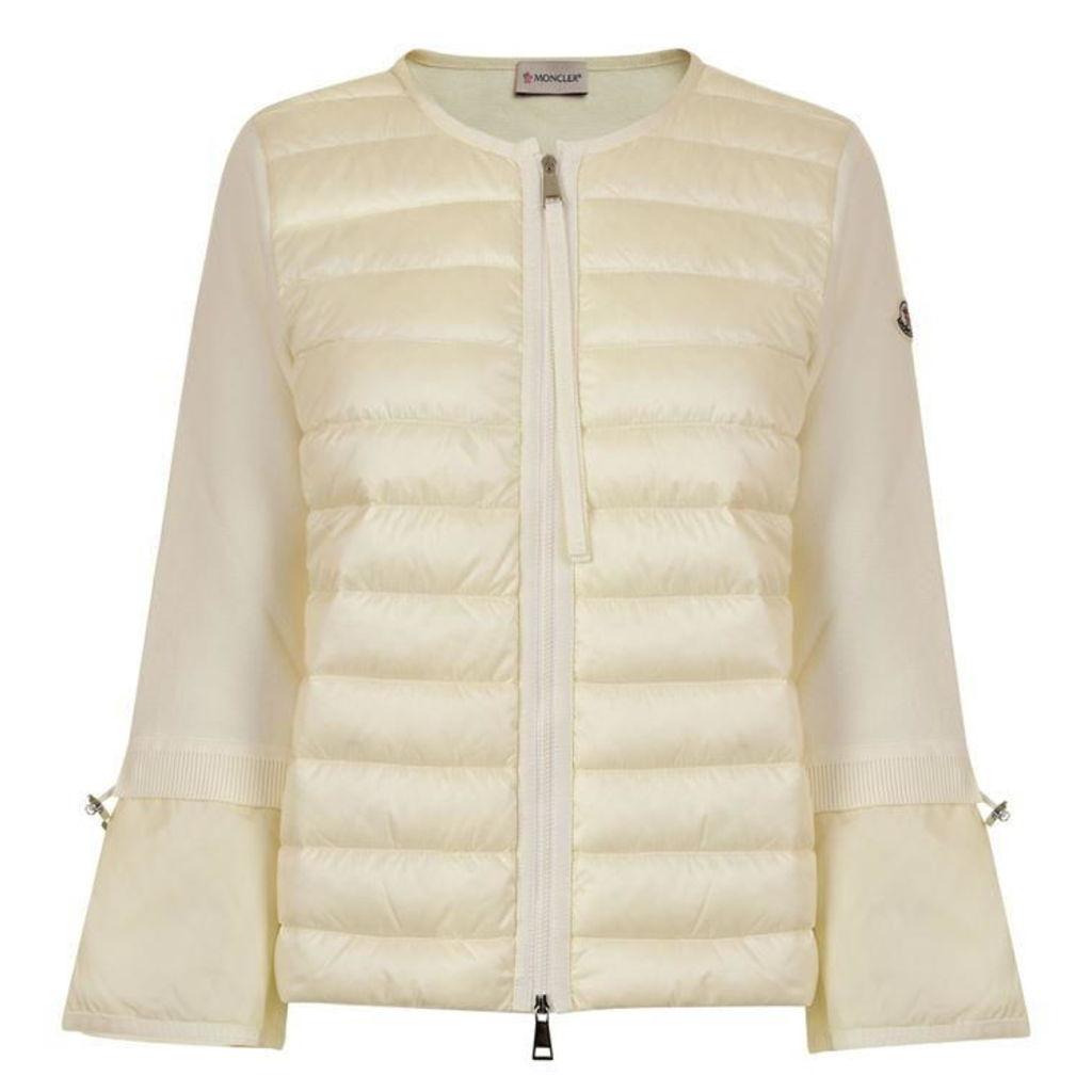 MONCLER Maglia Jacket