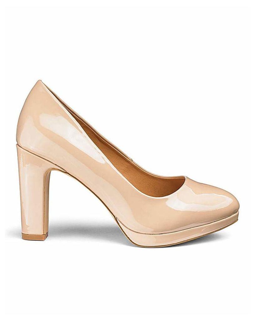 Abigail Court Shoes E Fit