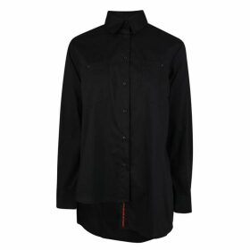 Kendall and Kylie Button Up Shirt