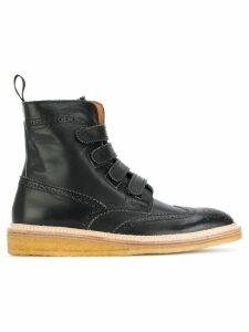 Weber Hodel Feder Sacramento boots - Black