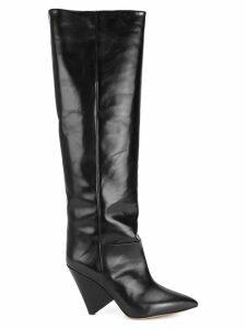 Isabel Marant Étoile Lokyo boots - Black