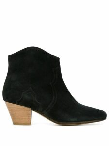 Isabel Marant Dicker boots - Grey