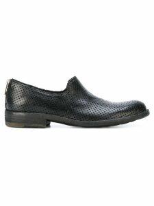 Officine Creative Legrand loafers - Black