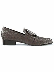 Dorateymur Harput loafers - Brown