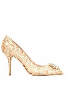Dolce & Gabbana Bellucci pumps - PINK