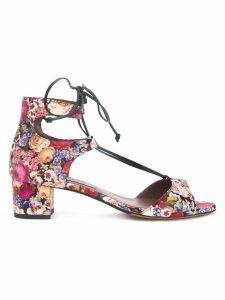 Tabitha Simmons 'Tallia' sandals - Multicolour