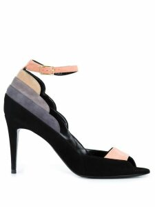 Pierre Hardy 'Roxy' sandals - Black