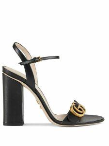 Gucci Leather sandals - Black