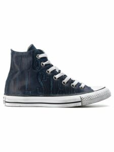 Converse hi-top All Star sneakers - Blue