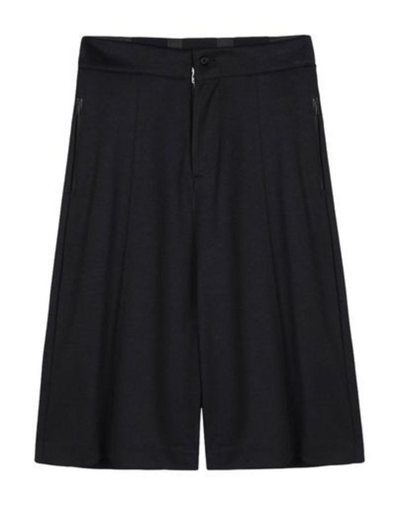 Y-3 TROUSERS 3/4-length trousers Women on YOOX.COM