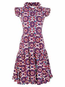La Doublej Short and Sassy dress - Red