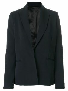 1017 ALYX 9SM harness detail blazer - Black