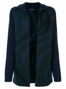 Cashmere In Love Suzy cardigan - Blue