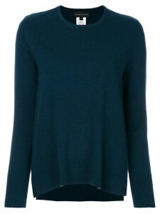 Cashmere In Love Pearl jumper - Green