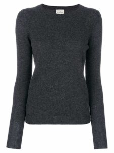 Le Kasha Oman jumper - Grey