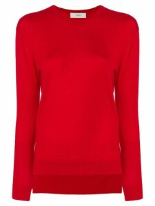 Pringle of Scotland round neck sweater - Red