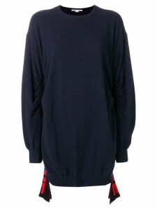 Stella McCartney All Is Love jumper - Blue