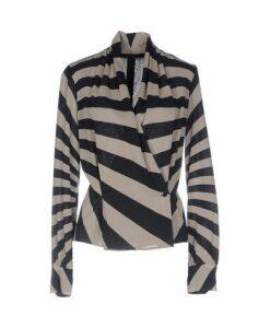 GARETH PUGH SHIRTS Shirts Women on YOOX.COM