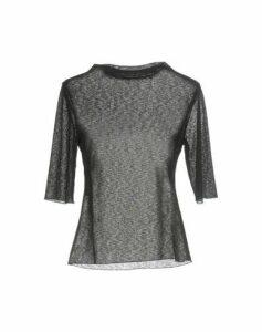 WEILI ZHENG TOPWEAR T-shirts Women on YOOX.COM