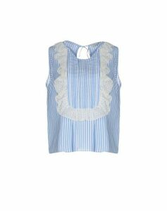 L' AUTRE CHOSE TOPWEAR Tops Women on YOOX.COM