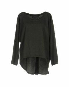 BASICO A CHILOMETRIZERO TOPWEAR Sweatshirts Women on YOOX.COM