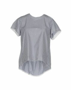 BRIAN DALES SHIRTS Blouses Women on YOOX.COM