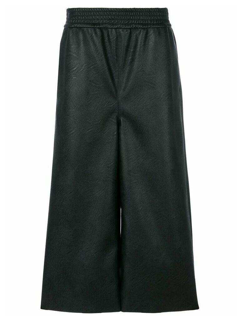 Stella McCartney Mya skin-free-skin trousers - Black