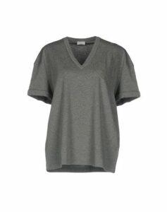 BRUNELLO CUCINELLI TOPWEAR T-shirts Women on YOOX.COM