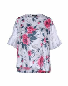 GARPART SHIRTS Blouses Women on YOOX.COM