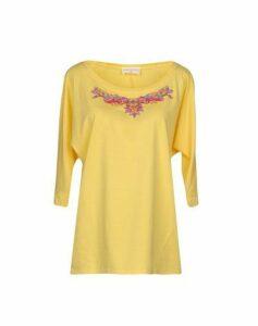 SONIA DE NISCO TOPWEAR T-shirts Women on YOOX.COM