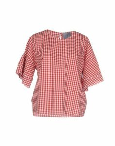 MIA SULIMAN SHIRTS Blouses Women on YOOX.COM