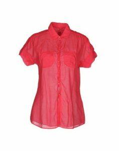 CALIBAN RUE DE MATHIEU EDITION SHIRTS Shirts Women on YOOX.COM