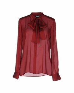 DSQUARED2 SHIRTS Shirts Women on YOOX.COM