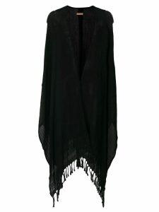 Caravana Yun Caax cardigan - Black