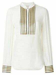Zeus+Dione Mira blouse - White