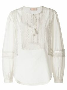 Tory Burch Marissa top - White