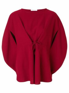 Société Anonyme Bloody Mary blouse - Red