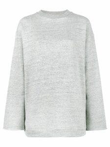 Golden Goose Golden sweatshirt - Grey