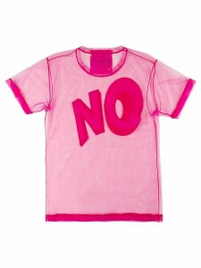 Viktor & Rolf The No. Icon 1.2 T-shirt - PINK