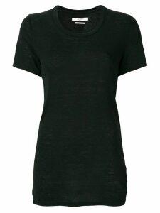 Isabel Marant Étoile Kilianne T-shirt - Black