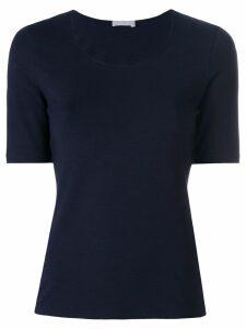 Le Tricot Perugia jersey T-shirt - Blue