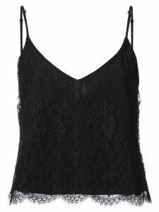 AMIRI lace camisole - Black
