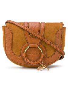 See By Chloé Hana small bag - Brown