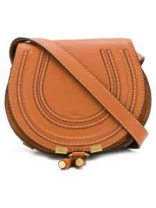 Chloé Marcie satchel - Brown