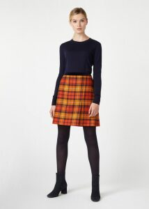 Macy Sweater Navy