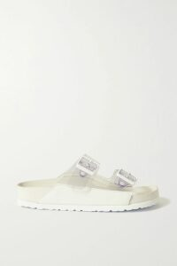 The Row - Knightsbridge Stretch-jersey Cardigan - Gray