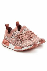 Adidas Originals NMD RQ STLT Primeknit Sneakers