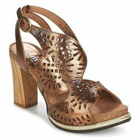 Felmini  BRONZALI  women's Sandals in Brown