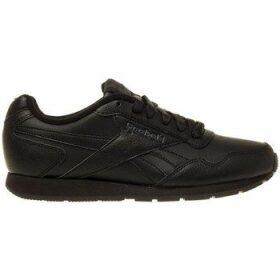Reebok Sport  Royal Glide  women's Shoes (Trainers) in Black